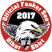 Official Faaker See Biker Shirt