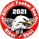 Official Faaker See Biker Patch 2021