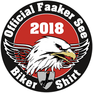 Official Faaker See Biker Shirt
