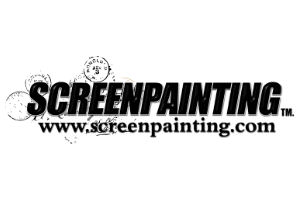 Screenpainting