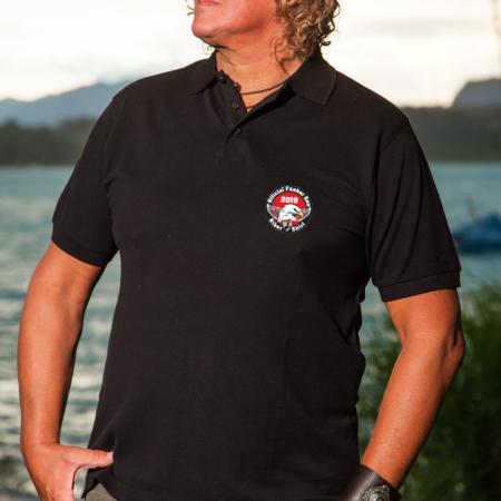 polo-schwarz-vorne-faaker-see-biker-shirt-2019