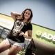 Biker Shirt 2020 Girl Samantha Neubauer Startseite